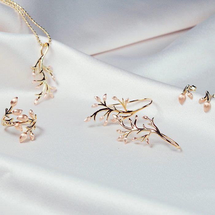 A.Brask - Gren smykker - Smykker