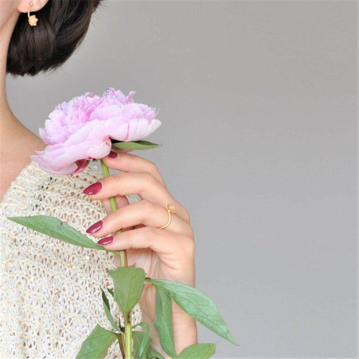 A.Brask - - Blomsterdesign